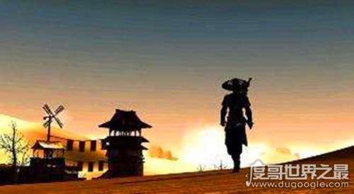 呼兰大侠死在唐山,曾一晚上刀杀52名贪官污吏(刀刀致命)