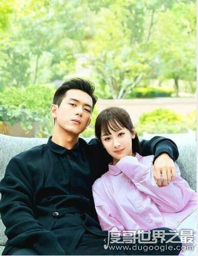 网传李现喜欢杨紫,剧中两人亲密互动甜翻众人(剧外兄弟相称)