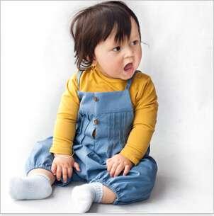 妈妈们注意了!1岁宝宝的早教很关键 如何做好看这里!