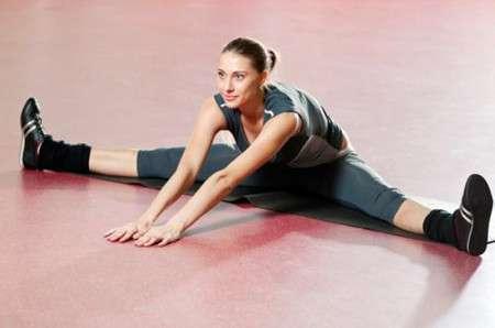 9个常见健身动作正确示范错误举例 让运动伤害降到最低
