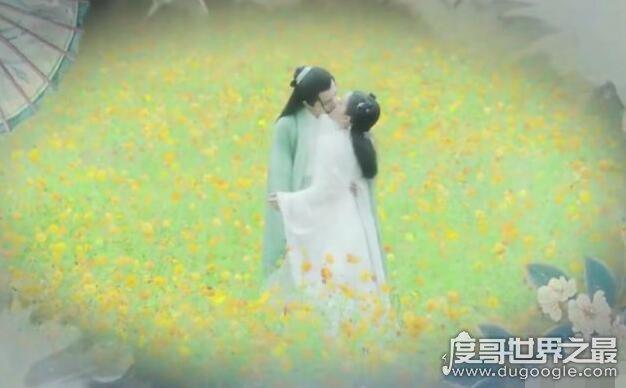 李宏毅赵lù思疑似恋情曝光,戏里戏外互动超亲昵(静待官宣)
