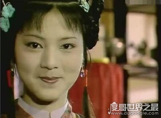 红楼梦史湘云结局,与卫若兰结婚后遭婚变(年轻守寡孤独终老)