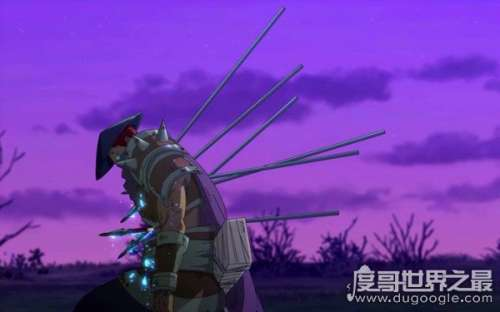 曹焱兵的七个守护灵是谁,五子良将张辽(曹魏外姓第一将)