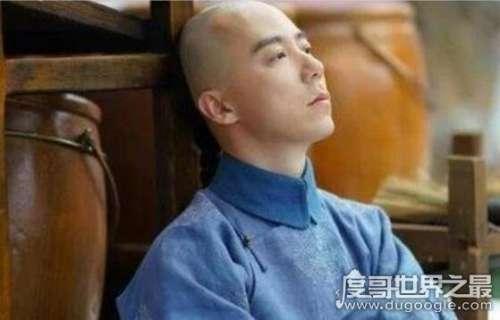 """袁春望到底是不是皇子,太后一句""""别处死他""""揭开是皇子真相"""