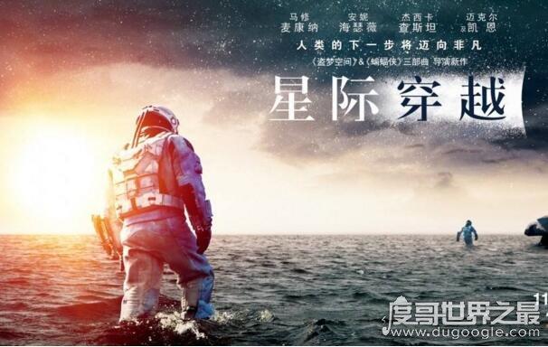 豆瓣zuì好看的科幻电影推荐,8.7分的《阿凡达》都没能排上号
