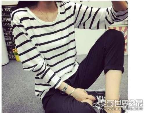 黑色裤子配什么颜色上衣好看,不同款式的裤子有不同的搭法