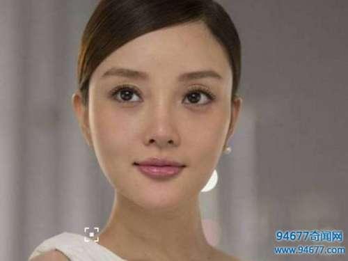 娱乐圈里最有钱的女明星,范冰冰自称豪门,最后一个连马云都佩服