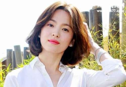 韩国最美10大女明星,最受男生喜爱的纯天然美女
