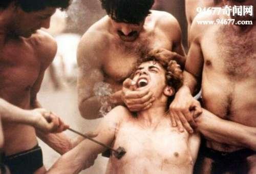世界十大禁播电影,最黄暴重口变态的情色艺术