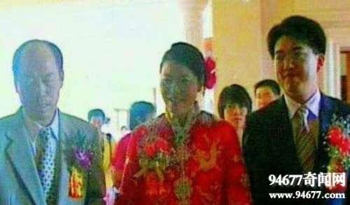 杨惠妍个人资料及照片,杨惠妍老公是官二代陈翀