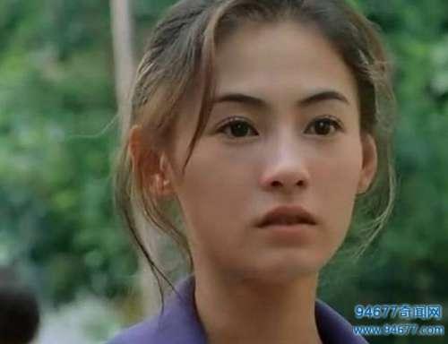 抛开成见看长相,她绝对是中国女明星最美的一位!