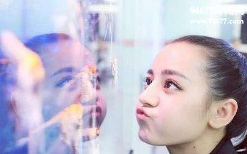 中国女明星谁最漂亮,中国女明星排行榜(范冰冰垫底)