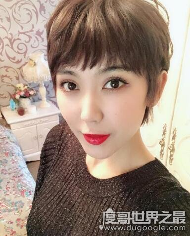 古力娜扎姐姐古力加那提资料,曾被评为zuì美空姐第10名(图)