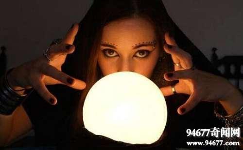 世界十大超自然能力,神秘的预言人体悬浮能力