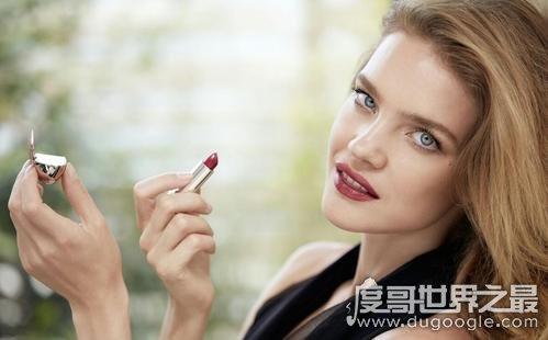 zuì美的俄罗斯女模特,纳塔利·沃佳诺娃(19岁嫁王室/33岁成LV太子妃)