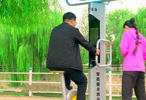 魅力中国城辉南乐陵上演向往的生活