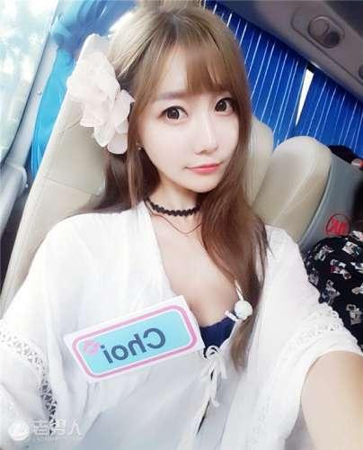 来华捞金的韩国人气女主播大盘点性感写真私生活照片扒出