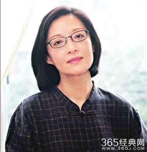台湾第一才女却因为便秘离婚被前夫侮辱半辈子至今未婚