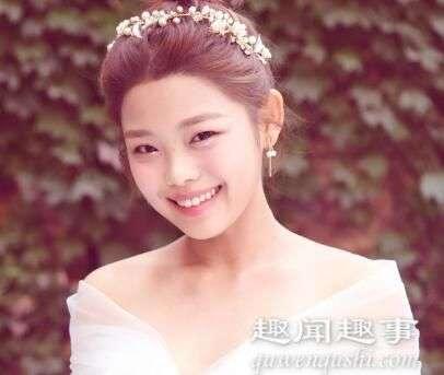 王莎莎结婚了是真的吗男朋友老公是谁王莎莎晒婚纱照最漂亮的照片曝光