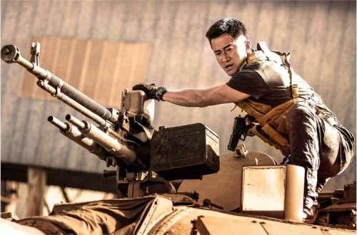 中国电影正从票房成功逐渐走向艺术上的成熟