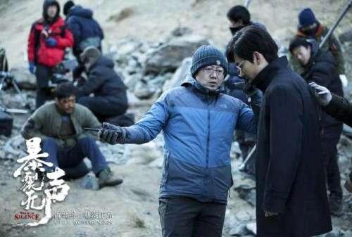 忻钰坤教年轻导演第二部戏该怎么拍控制欲望
