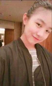 汪峰女儿小苹果长大了气质不输章子怡脸却像陈妍希
