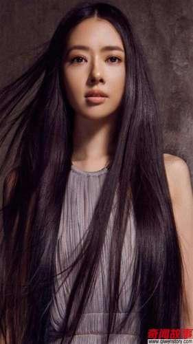 女明星最美部位排行榜腿最美的不是关晓彤