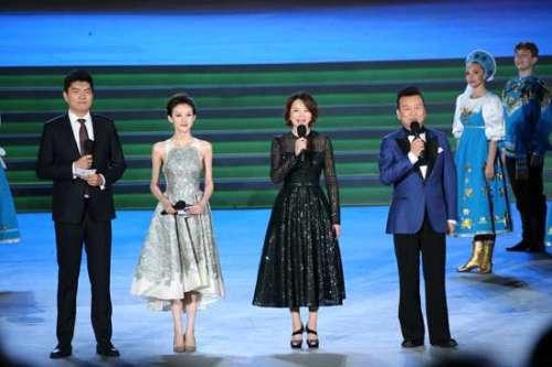 央视三套推出中俄艺术家大联欢唱响友谊华章