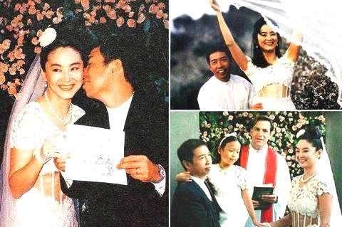 林青霞被爆婚变后首次露面女神气质犹存依然美丽