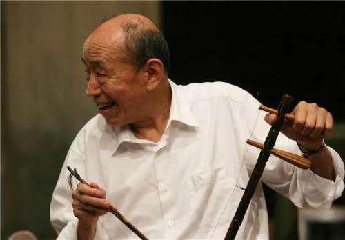 表演艺术家朱旭去世人艺追悼会时间尚未确定