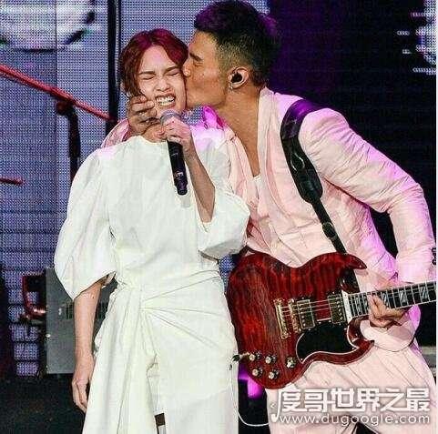 李荣浩怎么火起来的,获台湾金曲奖一夜成名(小眼睛也顶半边天)