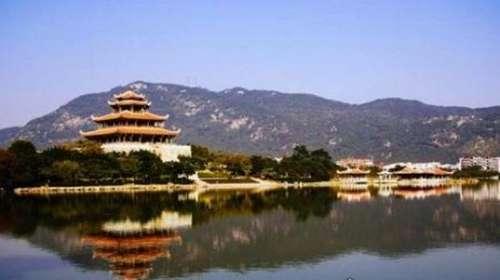 中国五大魅力城市排行,泉州/大理/三亚位居前三(无北上广)