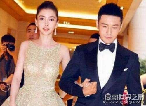 杨颖什么时候离的婚,因黄晓明债务危机早已离婚(乃虚假传闻)