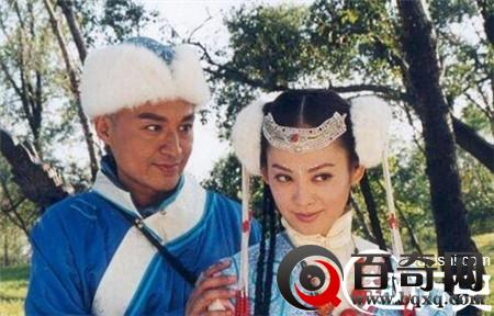 孝庄一个蒙古人ldquo大玉儿rdquo这个汉族名字从何而来
