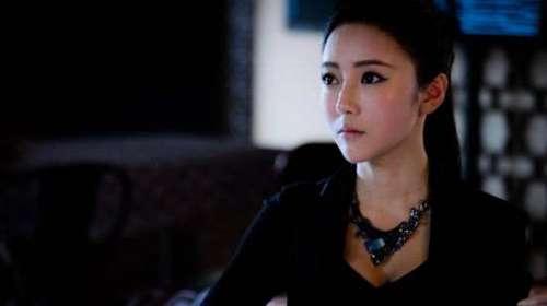 广外校花王馨瑶出演卫斯理搭档余文乐变杀手