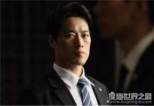 世界上最帅的总统保镖,韩国总统保镖爆红(颜值不输宋仲基)