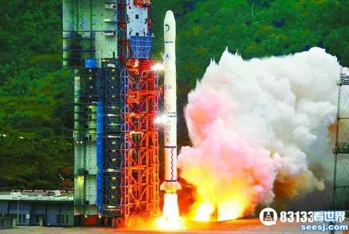 嫦娥一号卫星使命完美完成