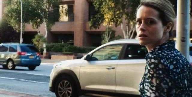 这位金棕榈大师用iPhone7拍了一部逃出疯人院