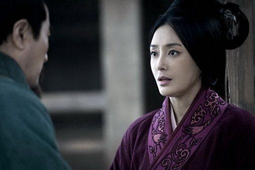 刘邦死后匈奴首领为何向吕雉求婚吕雉是如何回答的