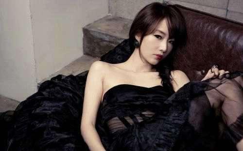 李贞贤将结婚未婚夫是谁李贞贤几岁了性感照为什么不红了