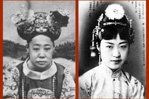 清朝有一位绝世美女因为长得太漂亮而被从皇后的名单中划去这是为何
