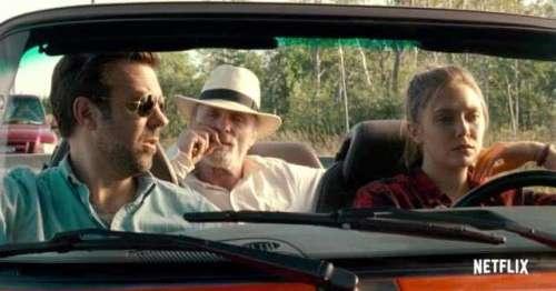 带上漂亮女孩和老混蛋来一场说走就走的旅行