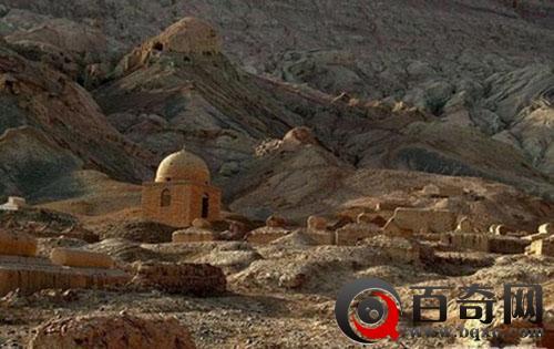 考古队遭沙尘bào竟没死睁眼一刻所有人震惊