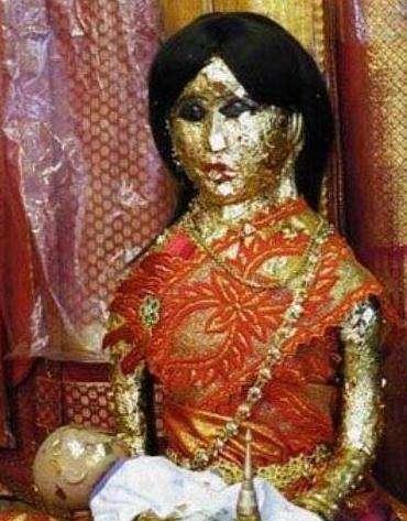 泰国鬼妻究竟是怎么回事,逝去的妻子陪丈夫的凄美故事