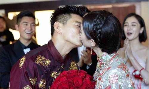 吴奇隆刘诗诗宣布怀孕网友小王子颜值一定很高