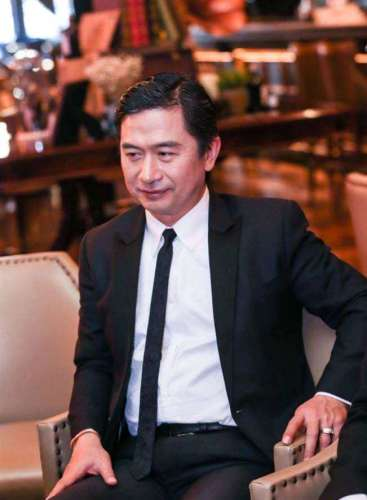 52岁台湾男星45天减重20斤减肥竟是因太胖没有衣服穿