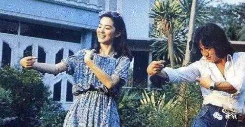 香港男星颜值巅峰金城武古天乐都输给了最经典的他