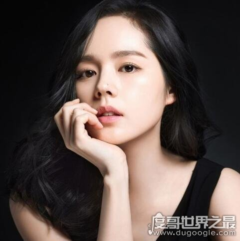 韩国最美10大女明星盘点,全智贤第4宋慧乔第8(第一名实至名归)