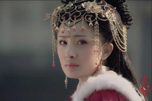 中国历史上四大美女究竟是怎么去世的谁zuì为凄惨