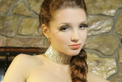 白俄罗斯美女泛滥总统下令禁止出口